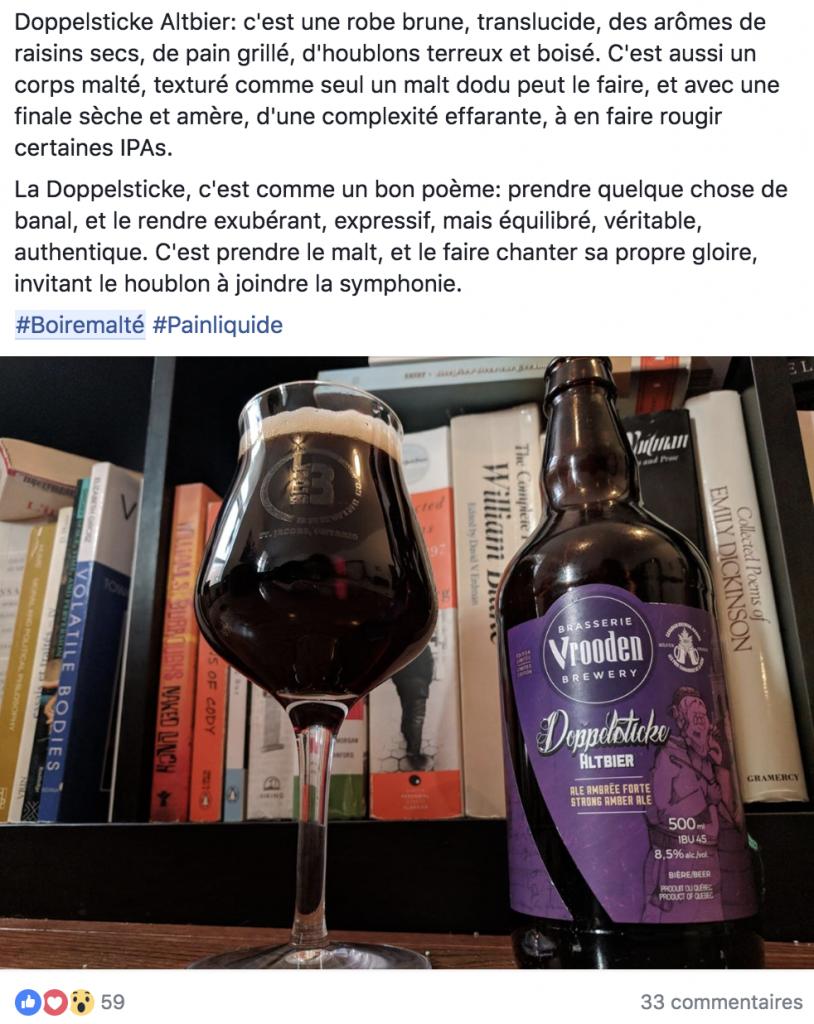 #Boiremalté